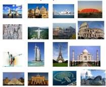 landmarks International festival day