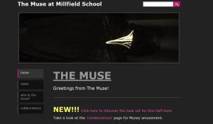 The Muse a